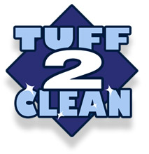 United Services uses Tuff2Clean Cleaning System